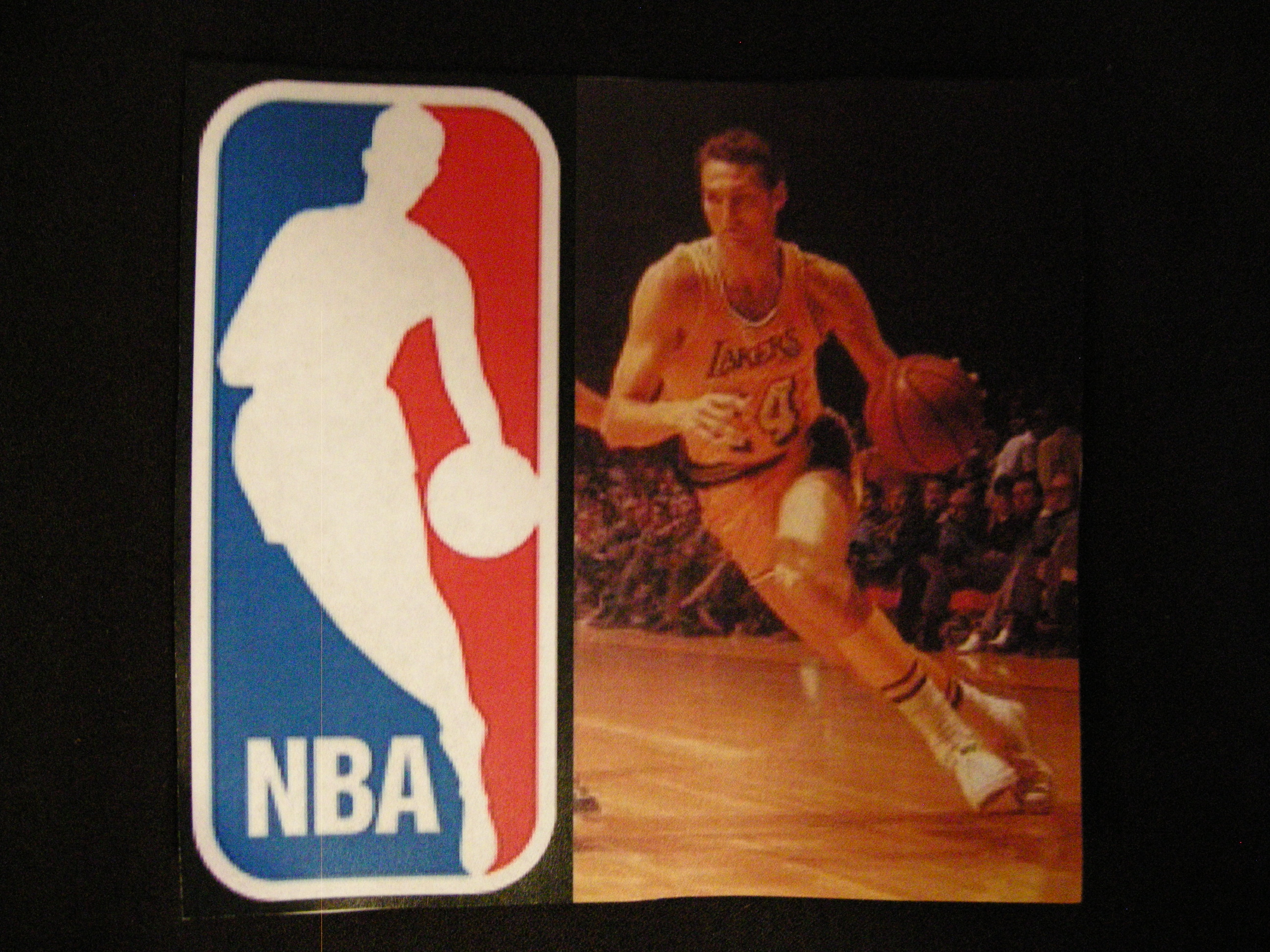 Jerry West Interview