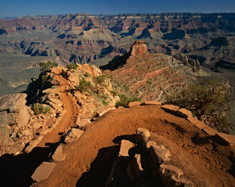 Hiking-South-Kaibab-Trail-e1383172660585
